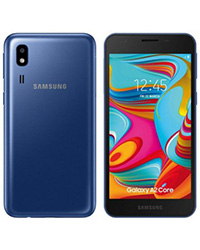 How to Unlock Samsung Galaxy A2 Core With Code
