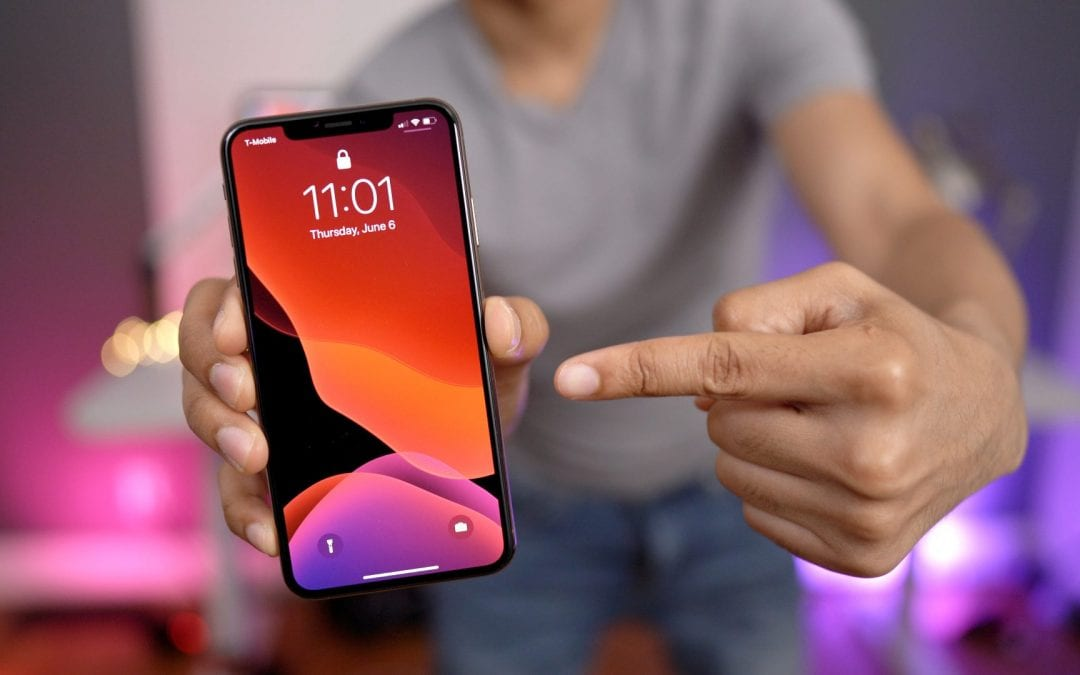 Easiest Way to unlock iPhone 11 Pro Max